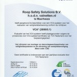 VCA - Roop Safety Solutions